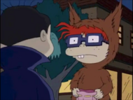 Rugrats - Curse of the Werewuff 325