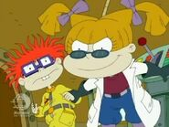 Rugrats - The Bravliest Baby 79