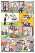 Rugrats 8 Comic 2