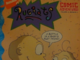 Tommy Pickles/Gallery/Rugrats Comic Adventures (Vol.2) (2)
