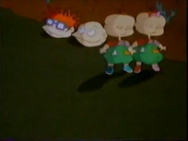 Candy Bar Creep Show - Rugrats 198