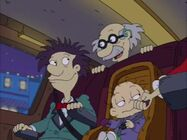 Rugrats - Babies in Toyland 135