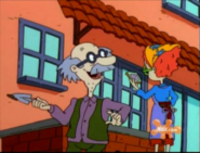 Rugrats - Planting Dil 39