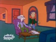 Rugrats - Ruthless Tommy 156