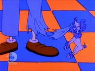Rugrats - Spike Runs Away 158