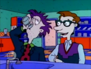 Rugrats - Stu Gets A Job 74