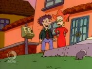 Rugrats - The Magic Baby 86