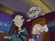 Babies in Toyland - Rugrats 124