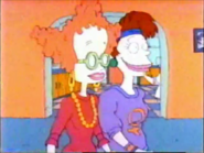 Monster in the Garage - Rugrats 69