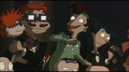 Nickelodeon's Rugrats in Paris The Movie 1503