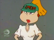 Rugrats - Angelica Nose Best 195