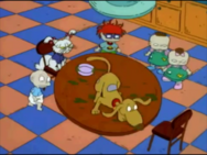 Rugrats - Be My Valentine Part 1 (317)