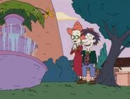Rugrats - Bow Wow Wedding Vows 269