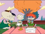 Rugrats - Lil's Phil of Trash 95