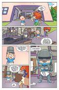 Rugrats Boom Comic 3-7