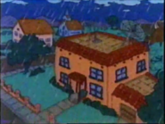 Monster in the Garage - Rugrats 78
