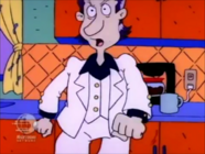 Rugrats - Stu Gets A Job 122