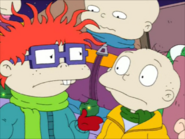 Babies in Toyland - Rugrats 463