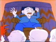 Monster in the Garage - Rugrats 88