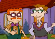Rugrats - Angelica's Last Stand 6