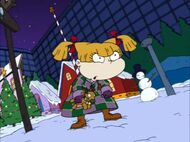 Rugrats - Babies in Toyland 547