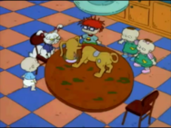 Rugrats - Be My Valentine Part 1 (316)
