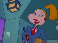 Rugrats - Jonathan Babysits 78