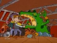 Rugrats - Piggy's Pizza Palace 128