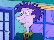 Rugrats - Spike Runs Away 177