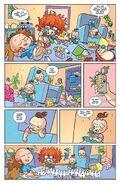Rugrats Boom Comic 3-18