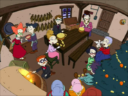 Babies in Toyland - Rugrats 1038
