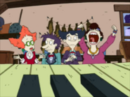 Babies in Toyland - Rugrats 468