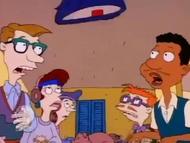 Rugrats - Dummi Bear Dinner Disaster 160