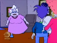 Rugrats - Grandpa Moves Out 206