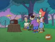 Rugrats - Partners In Crime 167