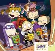 Rugrats Halloween 2019