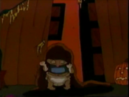 Candy Bar Creep Show - Rugrats 283
