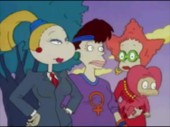 Rugrats - Be My Valentine Part 1 (417)