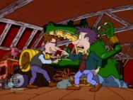 Rugrats - Piggy's Pizza Palace 188