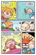 Rugrats 7 Boom Comic 11