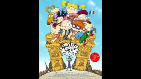 Rugrats in Paris Soundtrack - Chuckie Chan