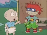 Rugrats - Auctioning Grandpa 141