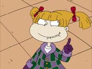 Rugrats - Babies in Toyland 419