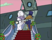 Rugrats - Bow Wow Wedding Vows 197