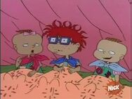 Rugrats - Pee-Wee Scouts 103