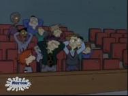 Rugrats - Superhero Chuckie 40