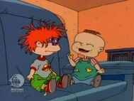 Rugrats - The Magic Baby 10