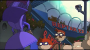 Nickelodeon's Rugrats in Paris The Movie 611