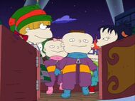 Rugrats - Babies in Toyland 1194