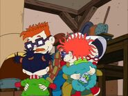 Rugrats - Babies in Toyland 1204
